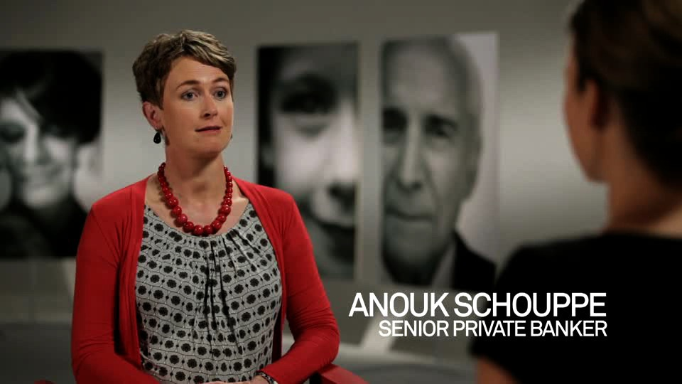 ANOUK private banker