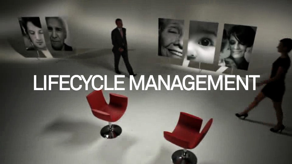 PHILIP life cycle management